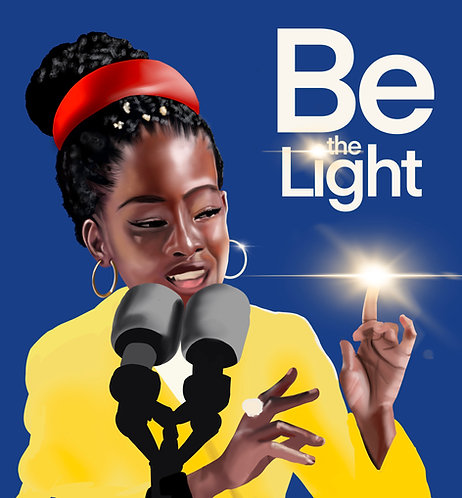Be the Light(with text)