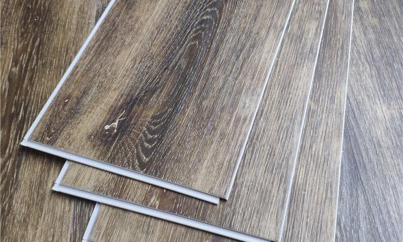 SPC 防水石塑地板