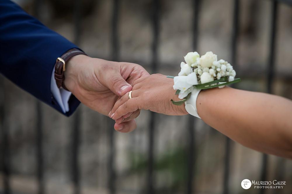 Maurizio Galise: Fotografo matrimonio Gaeta