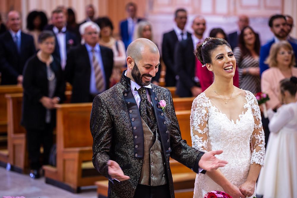 Maurizio Galise: Fotografo di  Matrimonio a Gaeta