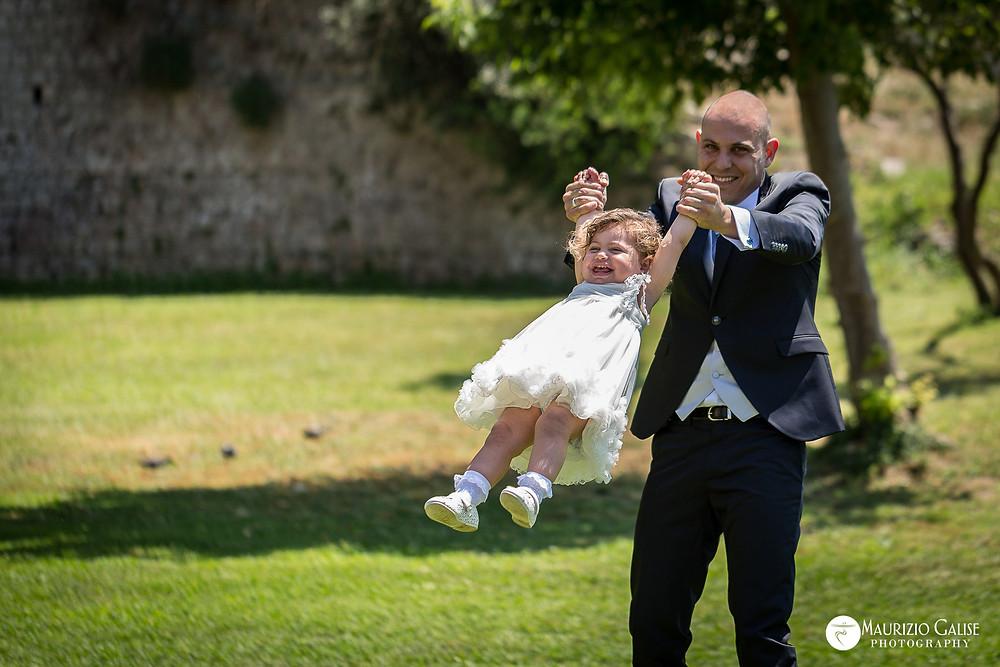 Maurizio Galise: Fotografo per matrimonio Gaeta - Lazio