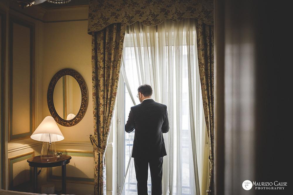 Maurizio Galise: Pre Wedding - Napoli