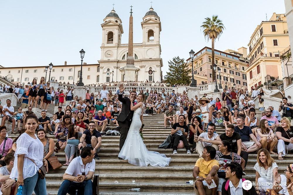 Maurizio Galise: Fotografo Matrimonio Napoli