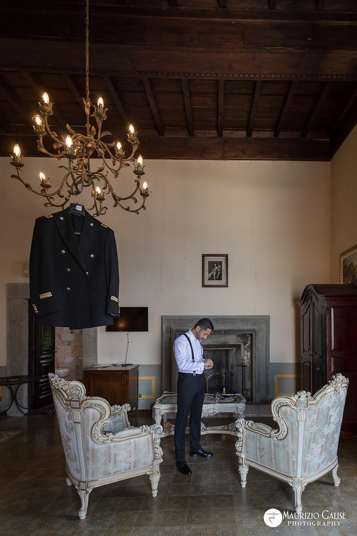 Maurizio Galise: Fotografo matrimonio Lazio