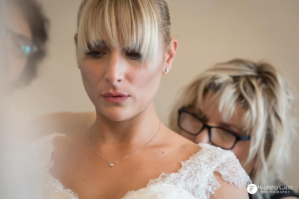 Maurizio Galise: Fotografo matrimonio Lazio - Stile Reportage