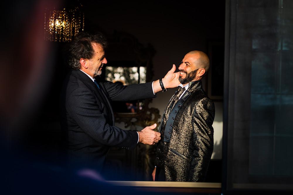 Maurizio Galise: Fotografo di Matrimonio Gaeta