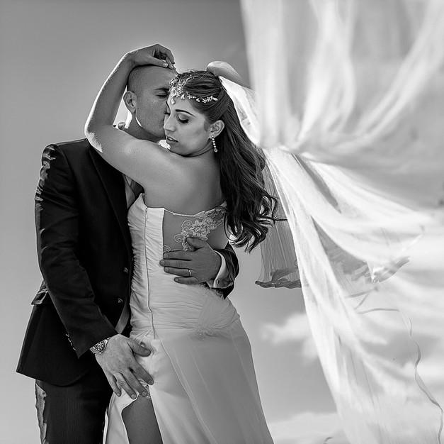 WEDDING IN SPERLONGA