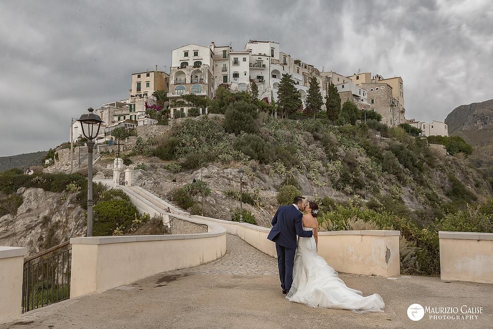 Maurizio Galise: Fotografo di matrimonio - stile reportage - Gaeta