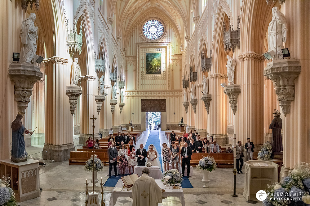 Maurizio Galise: Fotografo di matrimoni Gaeta - Lazio- prezzi