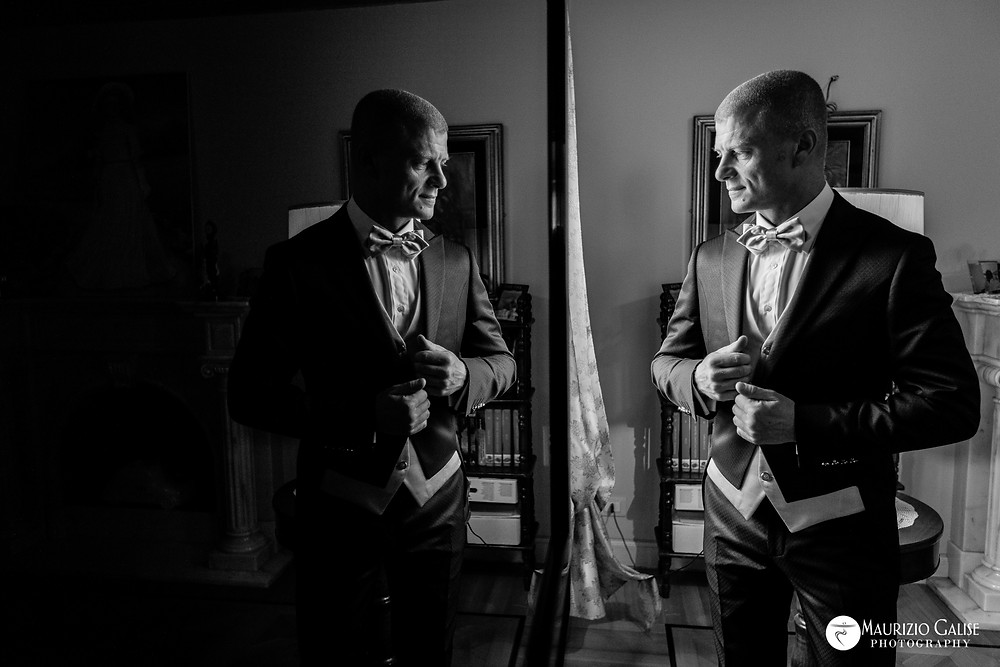 Maurizio Galise: Fotografo Matrimonio Torino