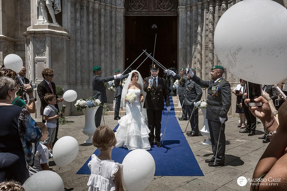 Maurizio Galise: Miglior Fotografo di matrimonio a Gaeta