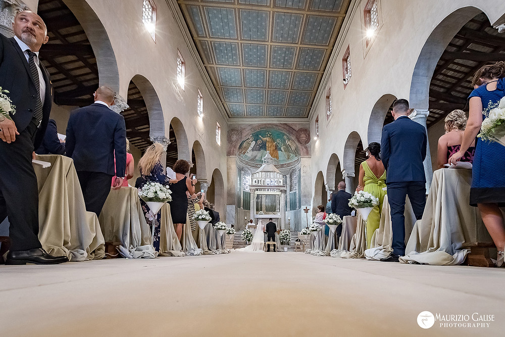 Maurizio Galise: Fotografia di matrimonio Lazio