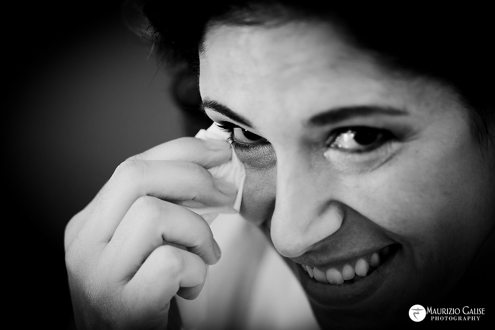 Maurizio Galise: Studio fotografico di matrimonio Gaeta - Lazio