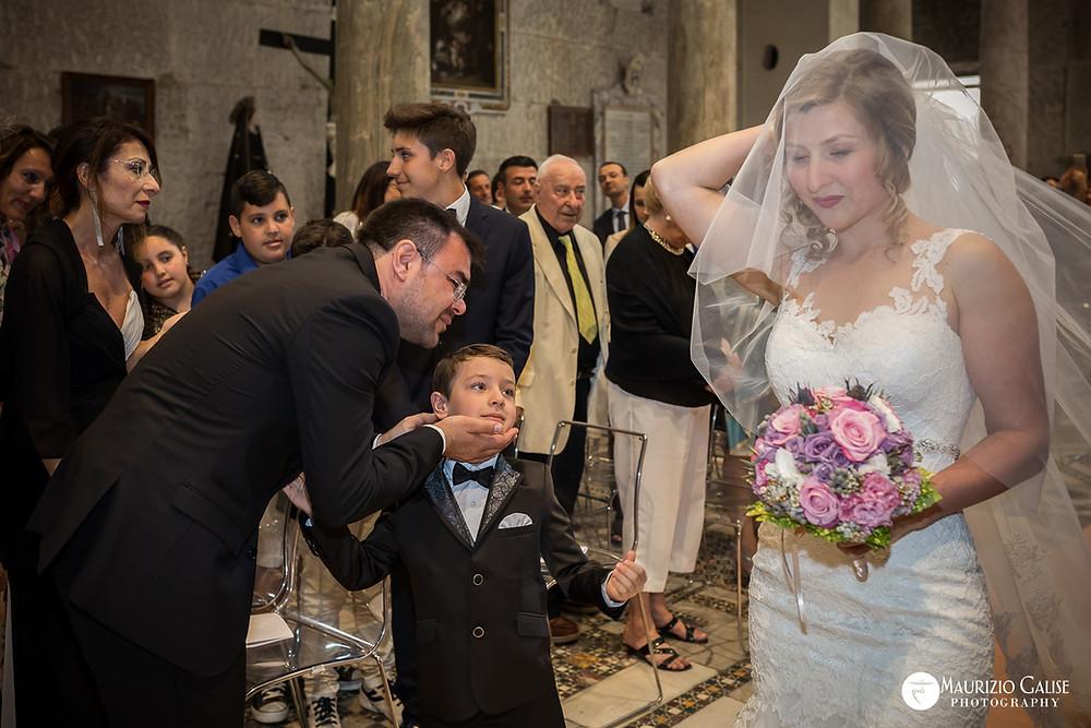 Maurizio Galise: Foto - Pre Matrimonio- Napoli