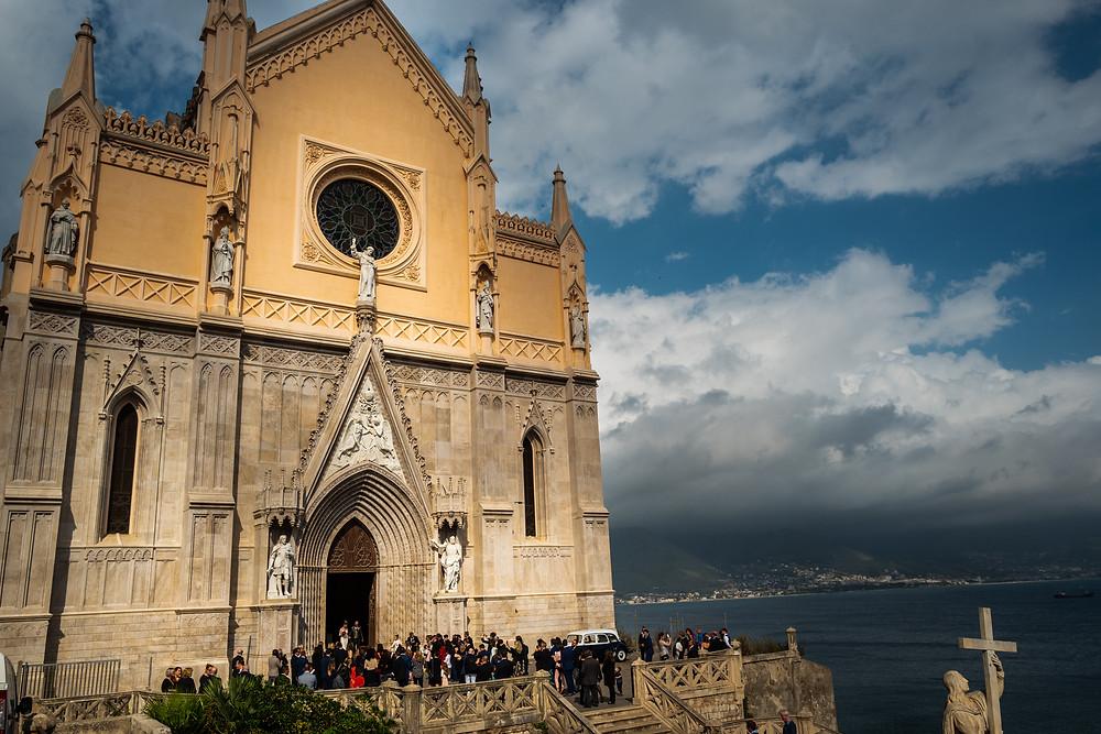 Maurizio Galise: Fotografo di Matrimonio stile reportage Gaeta