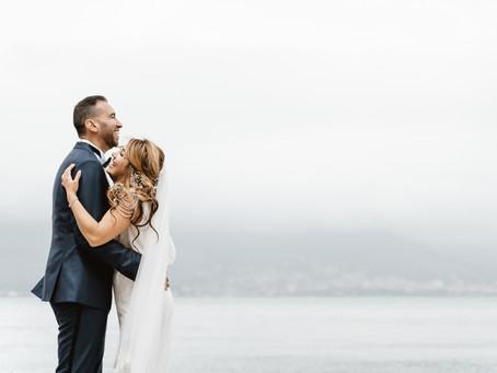 Sepideh e Daniele Italian-Persian Wedding