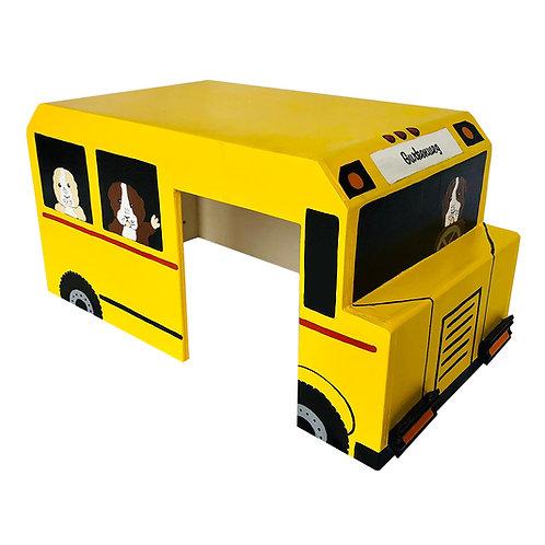 Schulbus gelb