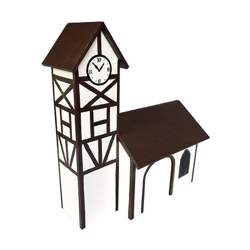Kirche No.1