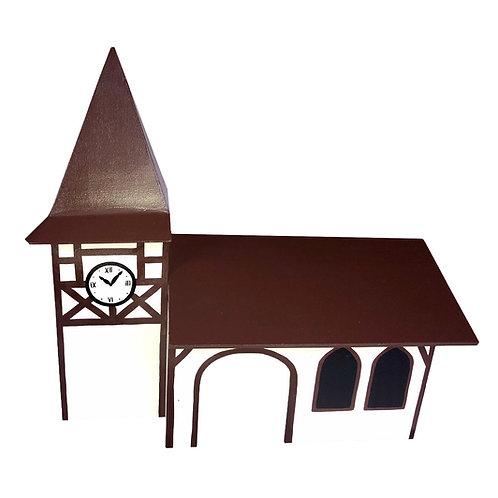 Kirche No.2