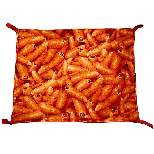 Hängematte Haus Karotten