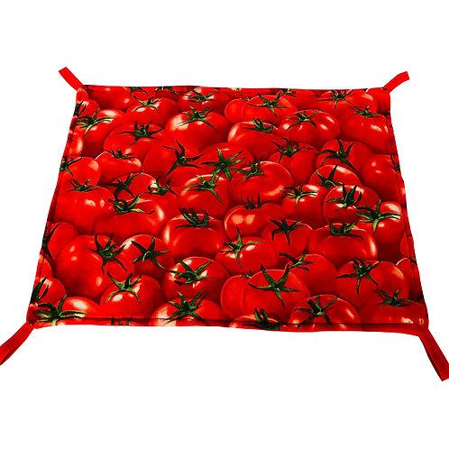 Hängematte Haus Tomaten