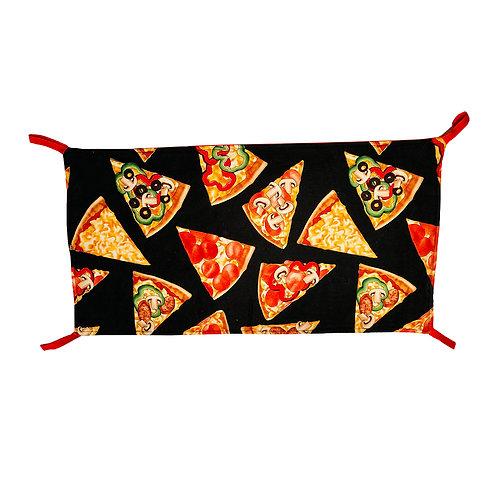 Hängematte Käfig Pizza