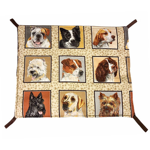 Hängematte Haus Hunde