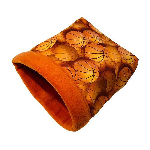 Kuschelsack Basketball