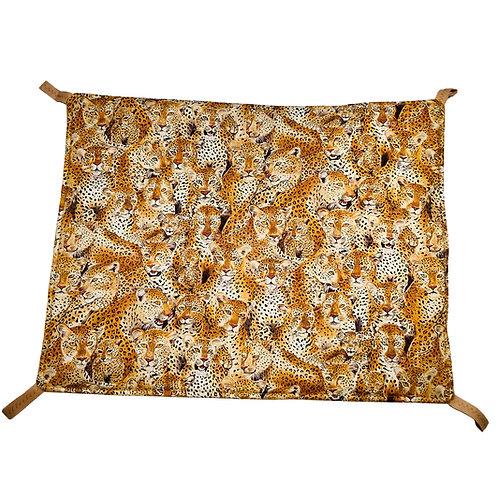 Hängematte Haus Leopard