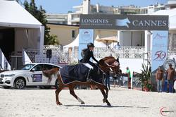 LGCT CANNES 2017_Jacqueline Felber et California de Laubry(c)sportfot (9)