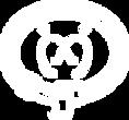 Club GRC Logo Blanc