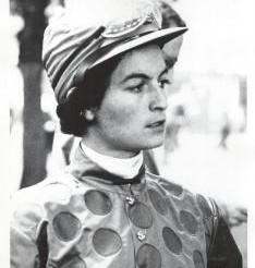 Janine Lefèvre n'est plus.