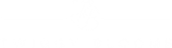 Twiggy Blooms Logo