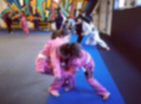 Kids Jiu-Jitsu in Mahwah