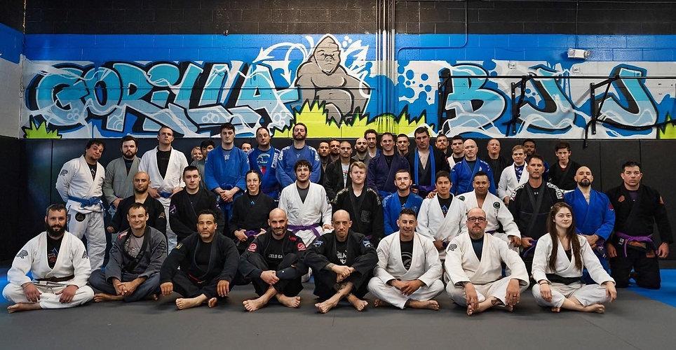 Adult Jiu-Jitsu, Kids Jiu-Jitsu, Mahwah, NJ
