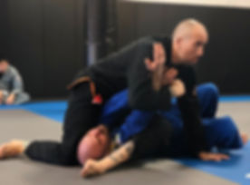 Adult BJJ, Mahwah, NJ