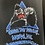 Thumbnail: Gorilla BJJ Zip-Up Hoodie