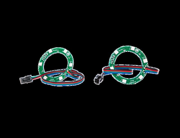 MXALEDSP2 - MXA Speaker RGB LED Light Ring