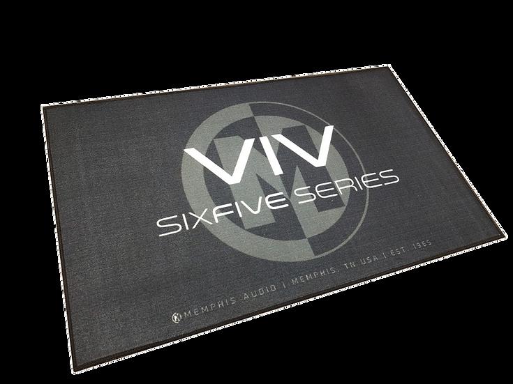 SixFive Series Floormat