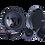 """Thumbnail: PRX60C - 6.5"""" Component Set"""