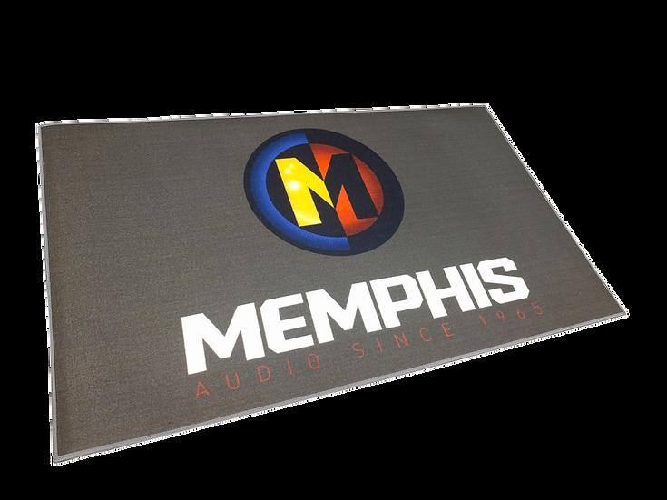 Memphis Audio Floormat