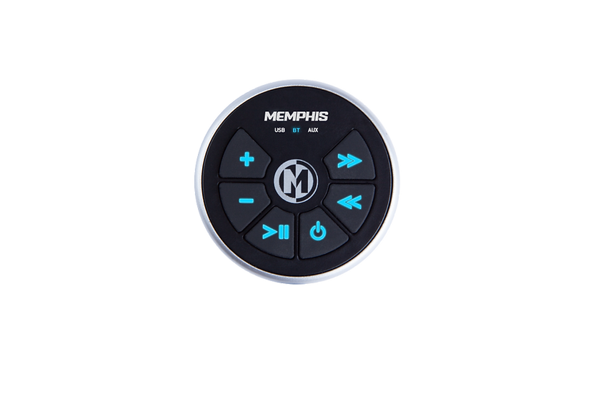 MXABTRX - Bluetooth Controller w/ AUX