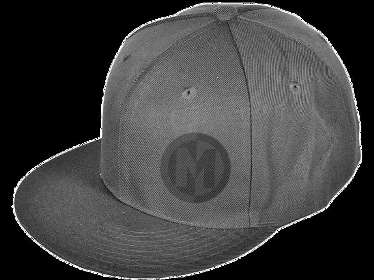 Memphis Audio Snapback Hat
