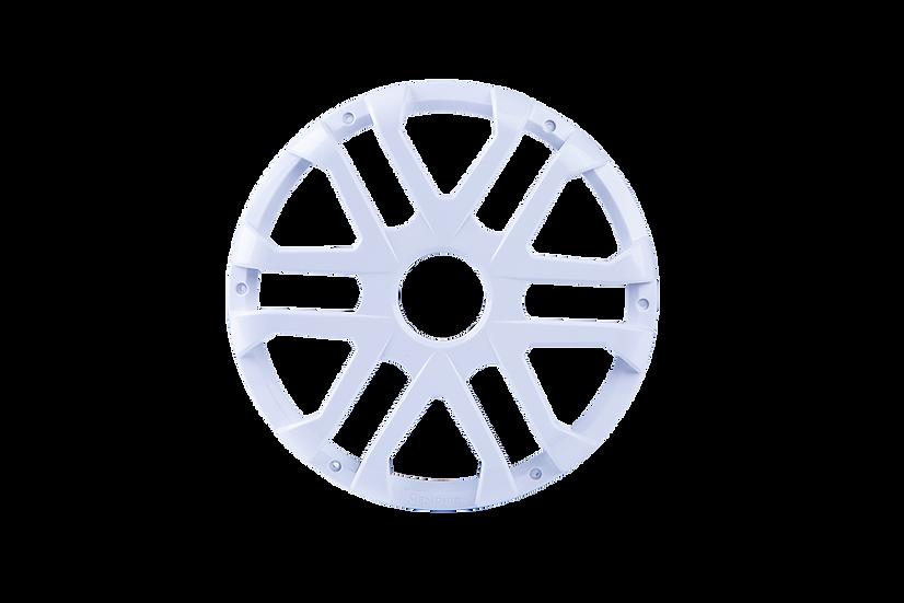 """MXA12GW - 12"""" White MXA Subwoofer Grill"""