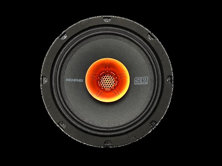 """SRXP82WT - 8"""" Pro Audio Coaxial Speakers"""