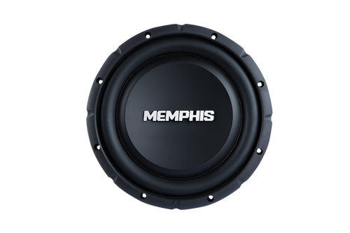 Street Reference Subwoofers Memphis Audio