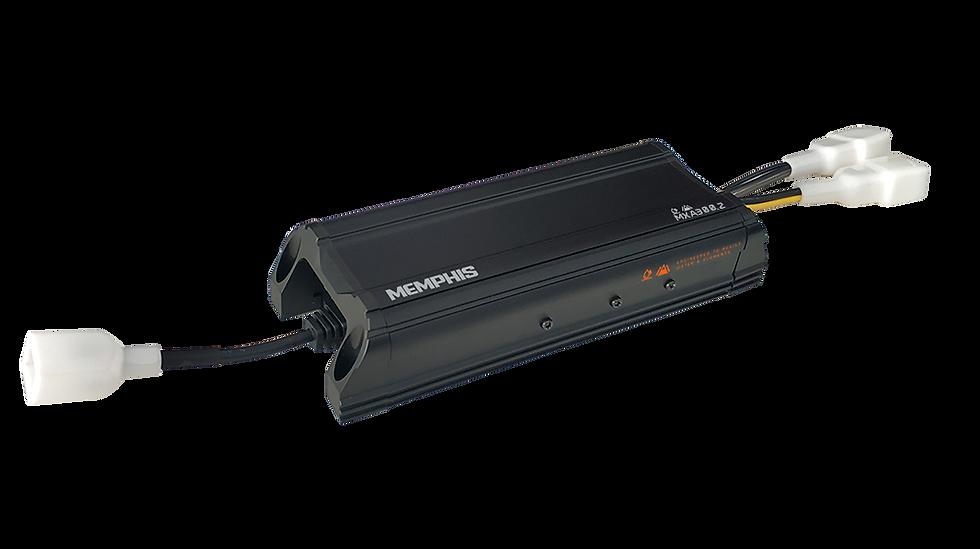 MXA300.2 - 300w 2-Channel Marine Grade Amplifier