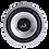 "Thumbnail: MXA80L - 8"" Coaxial w/ LED"