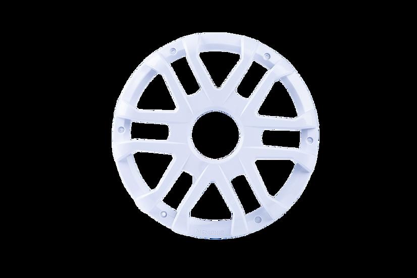 """MXA10GW - 10"""" White MXA Subwoofer Grill"""