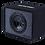"Thumbnail: PRXE10S2 - Single 10"" 2Ω Loaded Enclosure"